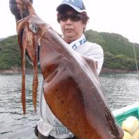 堀井さん 2.52キロで自己記録更新
