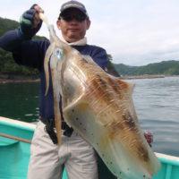 小西さん 2.71キロ!!