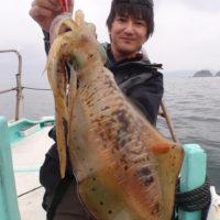 宮島くん 1.57キロ